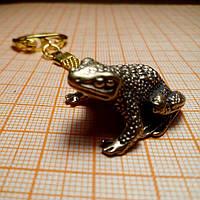 №11 Брелок жаба