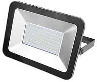 Светодиодный прожектор  EL-SMD-01   150Вт    180-260В   6000-6500K  13500Lm   SAN'AN LED