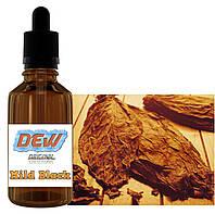 Табачная жидкость для электронных сигарет DEW Mild Black 30 мл оптом и в розницу