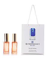 2 по 20 мл парфюм в подарочной упаковке Givenchy pour Homme Blue Label