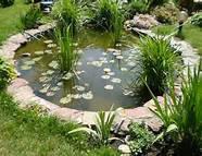 Садовий ставок