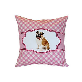 Наволочка Barine - Pink Dog 40*40