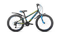 Горный подростковый велосипед Intenzo Energy 24 VB (2018) new , фото 1