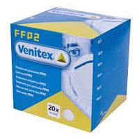 """Респиратор """"Venitex - FFP2"""