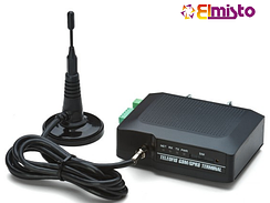 GSM термінали, GSM/GPRS модеми і контролери