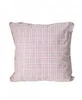 Подушка декоративная Розовая Клетка ТМ Прованс & Andre Tan