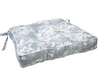 Подушка декоративная на стул Allure Троянди ТМ Прованс