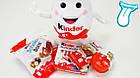 Новорічний Kinderino Kinder mix набір солодощів, іграшка - скарбничка, 131 грам, фото 3