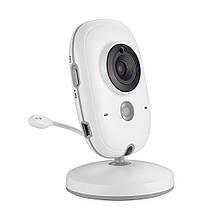Видеоняня Baby Monitor Professional VB603, с экраном 3,2 дюйма, фото 3