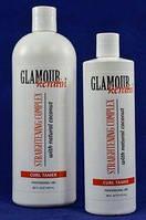 Кератин Glamour для жестких и сильно вьющихся волос с экстрактом кокоса, Kerarganic 100 ml