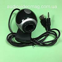 Веб-камера Webcam HI-CA005 с встроенным микрофоном