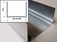 Профиль для гипсокартона UW50(3м)