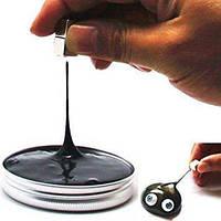 Жвачка для рук Хендгам магнитная, умный пластилин Handgum, фото 1