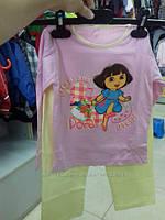Пижама с Дорой Дашей от Primark essentials