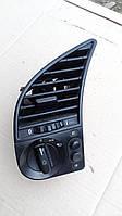 Блок управления светом BMW-3 E36. 1 393 393 1, 549.3450.11.