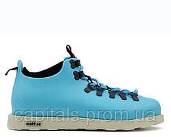 """Мужские ботинки Native Fitzsimmons """"Sky Blue"""""""