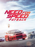 Need for Speed Payback (PC) Электронный ключ