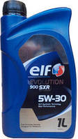 Elf Evolution SXR 5w30 1л