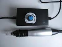 Дермаштамп профессиональный MYM 9 - ти скоростной + 3 насадки и концентрат в подарок, фото 1