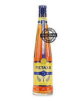 Метакса - Metaxa 5*