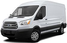 Тюнинг , обвес на Ford Transit (с 2013--)