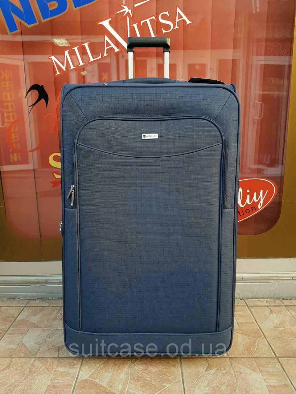УДОБНЫЙ легкий чемодан AIRTEX 522 4 гигант WORLDLINE ,Одесса -  Интернет-магазин