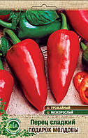 Перец Подарок молдовы (вес 3 г.)  (в упаковке 10 шт)