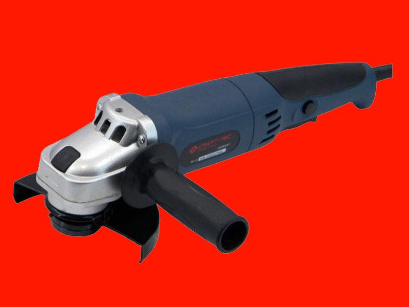 Болгарка на 125 мм с длинной ручкой Craft-tec PXAG-254