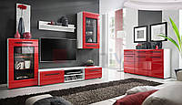 Стенка TIMBER 1 RED