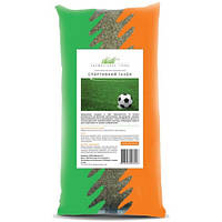 Семена Газонная трава Спортивный газон 1 кг DLF Trifolium