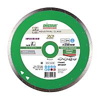 Алмазный отрезной диск Distar Granite Premium 1A1R 250x1.7x10x25.4 (11320061019), фото 1