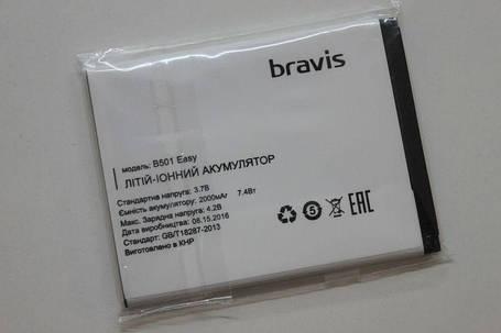 Аккумулятор Bravis Easy, фото 2