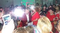 C 26 октября по 29 октября компания Ламбре праздновала её День Рождения! Как это было...