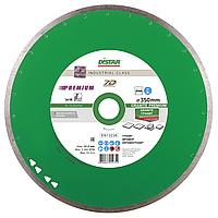 Алмазный отрезной диск Distar Granite Premium 1A1R 350x2.4x10x32 (11327061024), фото 1