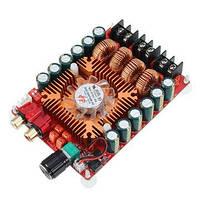 Цифровой усилитель высокой выходной мощности BTL 2 x 160 Вт TDA7498E