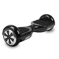 """Гироборд EcoDrive (SB) Achilles 6.5"""" Black"""