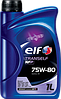 Elf Tranself 75W-80 NFP GL4+1л