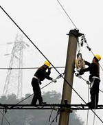 Электрификация, Подключение электричества в Киеве и области