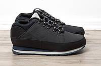 Мужские зимние кроссовки New Balance 754/ мужские ботинки на меху