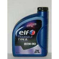 Elf Tranself B 80w90 GL-5 2л