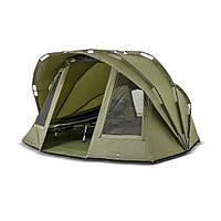 Палатка EXP 3-mann Bivvy ELKO + накрытие в подарок