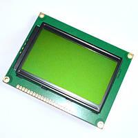 Дисплей на контроллере ST7920