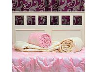 Одеяло Бамбук c трояндами 200х220см Arya