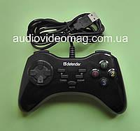 USB геймпад Game Master, джойстик компьютерный