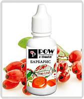 Жидкость для электронных сигарет  POW Барбарис, 30 мл