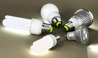 Светодиодные LED лампочки нового поколения