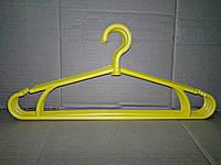 Вешалка плечики для верхней одежды