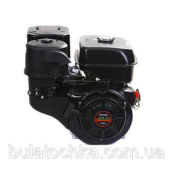 Двигун WEIMA(Вейма) WM190F-L(16р.с.під шпонку з редуктором)