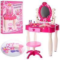 Туалетный столик трюмо для принцессы 661-22