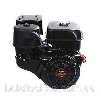 Двигун WEIMA(Вейма) WM190F - S (16р.с.під шпонку)
